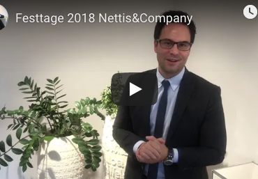 Nettis&Company bedankt sich für ein erfolgreiches 2018